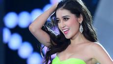 Tiết lộ lý do Huyền My trượt top 5 Hoa hậu