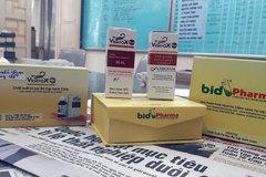Bắt dược sĩ bán thực phẩm chức năng hỗ trợ điều trị ung thư giả