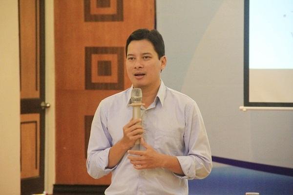 'Việt Nam không ngăn cấm mạng xã hội hoạt động'