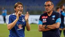 Chelsea xong người thay Conte, Di Maria cầu cứu Messi