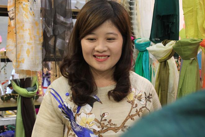'Dân trong nghề ai cũng biết Khaisilk ít hàng Việt'