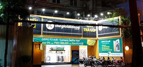 Thegioididong: Từ số 0 đến top 5 nhà bán lẻ hàng đầu
