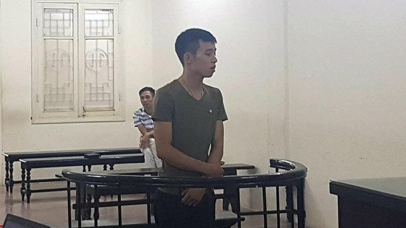 Hà Nội: Kết cục không ngờ của thanh niên yêu bé gái 14 tuổi
