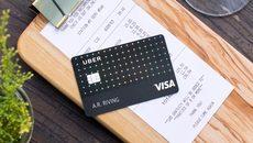 Uber phát hành thẻ tín dụng dành riêng cho khách gọi xe