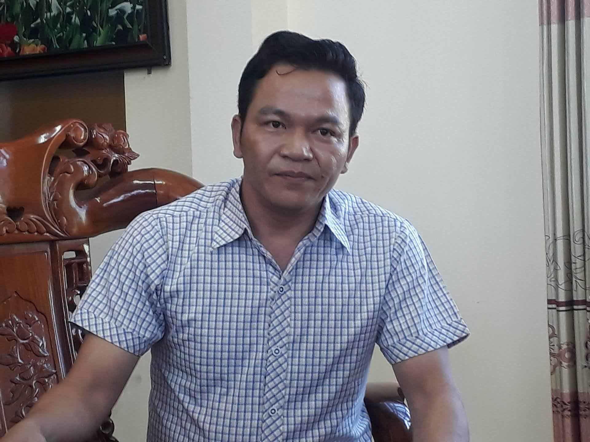 bác sĩ,hành hung bác sĩ,kỷ luật chủ tịch phường,Nghệ An