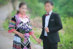 Thực hư chuyện cô dâu sinh năm 2004 lấy chồng hơn 3 tuổi tại Lào Cai