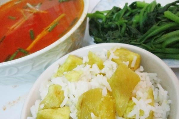 Thời bao cấp,Món ăn,Người Việt,Món ngon