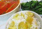 10 món ăn khó quên của người Việt thời bao cấp