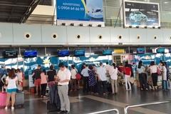 21 cảng hàng không thu phí ô tô sai quy định với gần 551 tỷ đồng
