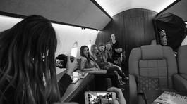Dịch vụ thuê phi cơ riêng để sống ảo nở rộ trong giới trẻ Nga