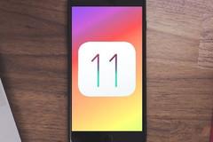 Tại sao iOS 11 tính sai phép cộng 1+2+3?