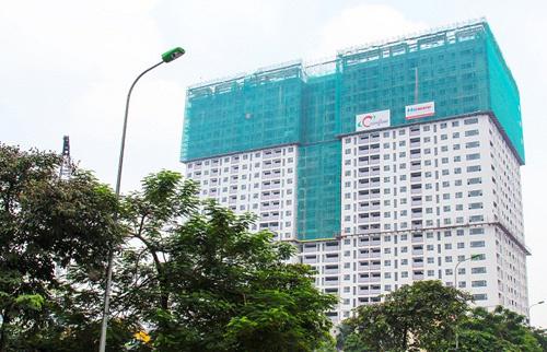 Anland- giải 'cơn khát' căn hộ cao cấp cho thuê