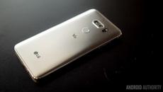 Mảng kinh doanh smartphone của LG tiếp tục thua lỗ