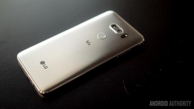 LG,Smartphone
