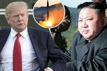 Ông Trump bị ngăn đánh phủ đầu Triều Tiên