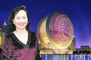 Bà Trương Mỹ Lan và 9 người nhà rút hồ sơ xin thôi quốc tịch Việt Nam