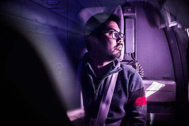 Tiếp viên hàng không,Chụp ảnh,Nhiếp ảnh