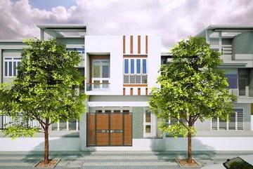 Mẫu nhà 2 tầng đẹp sang trọng giá dưới 300 triệu, ai cũng có thể sở hữu