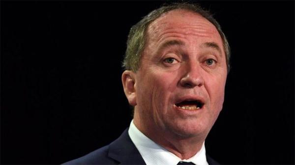 Phó Thủ tướng Australia mất chức