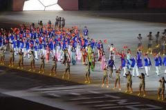 VĐV Malaysia dính doping, đoàn Việt Nam dễ tụt hạng SEA Games