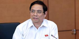 Trưởng Ban Tổ chức TƯ: Tiết kiệm chi tiêu làm sân bay Long Thành