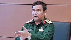 Tướng Lê Chiêm: Cán bộ ký đất Long Thành rất nhiều