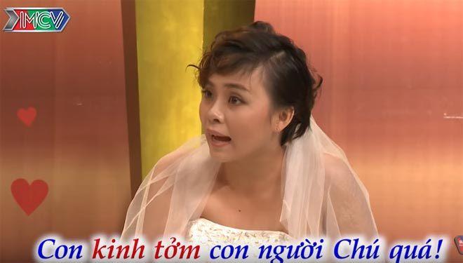 Cô gái đánh liều cưới ông chú một lần đò và cuộc hôn nhân bất ngờ