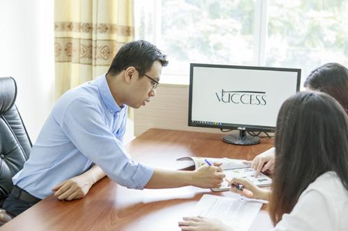 Giám đốc trẻ Hàn Quốc khởi nghiệp ở Việt Nam