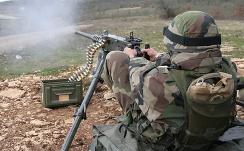 """Những loại vũ khí giúp Mỹ trở nên """"vô đối"""""""