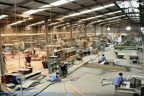 Cảnh báo chất cực độc trong đồ nội thất gỗ công nghiệp kém chất lượng