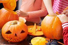 Lịch sử và ý nghĩa lễ Hội Halloween