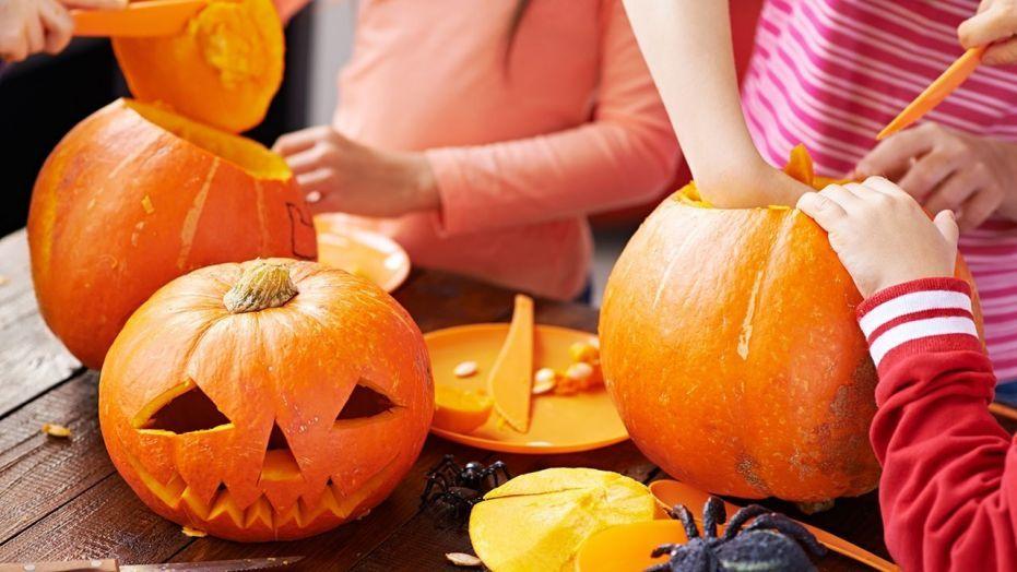 Lễ hội Halloween 2017,Halloween,Cách hóa trang halloween