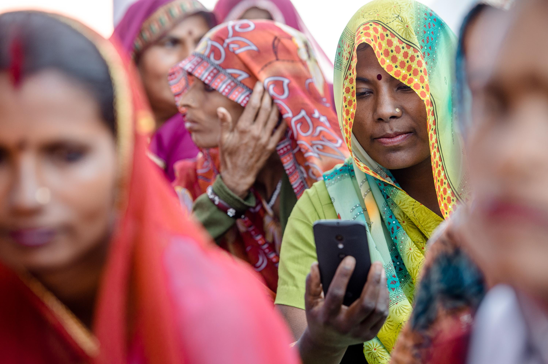 Quê 'Cô dâu 8 tuổi' trở thành thị trường smartphone lớn thứ 2 thế giới