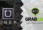 Truy thu thêm 68 tỷ đồng tiền thuế của Uber, Grab