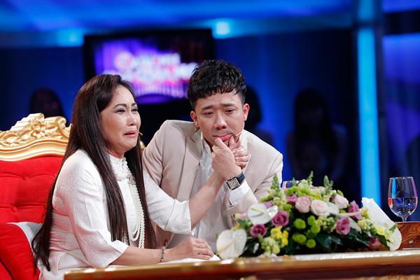 Thanh Hằng tiết lộ về người chồng cờ bạc, vũ phu
