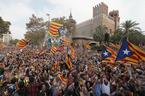 Catalonia tuyên bố độc lập khỏi Tây Ban Nha