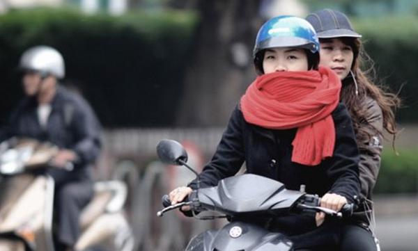 Dự báo thời tiết 28/10: Hà Nội sắp rét 16 độ
