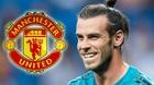Bale đến MU để làm huyền thoại