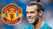 Bale đếm ngày ký MU, Real tiễn 10 ông kễnh