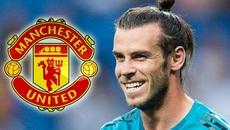 MU tiễn 4 sao, Bale từ chối Chelsea theo Mourinho