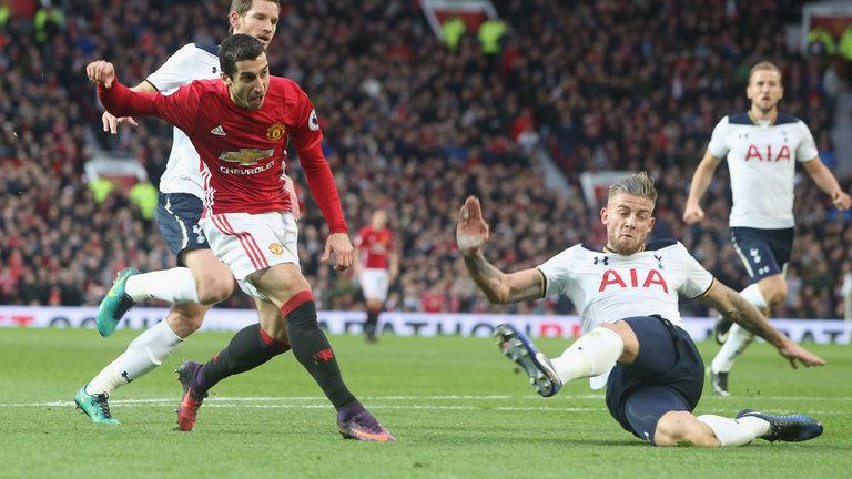 Tottenham thăng hoa, Tottenham hiệu quả, Tottenham đẳng cấp