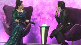 Chết cười với màn tranh giành thí sinh của Kim Tử Long