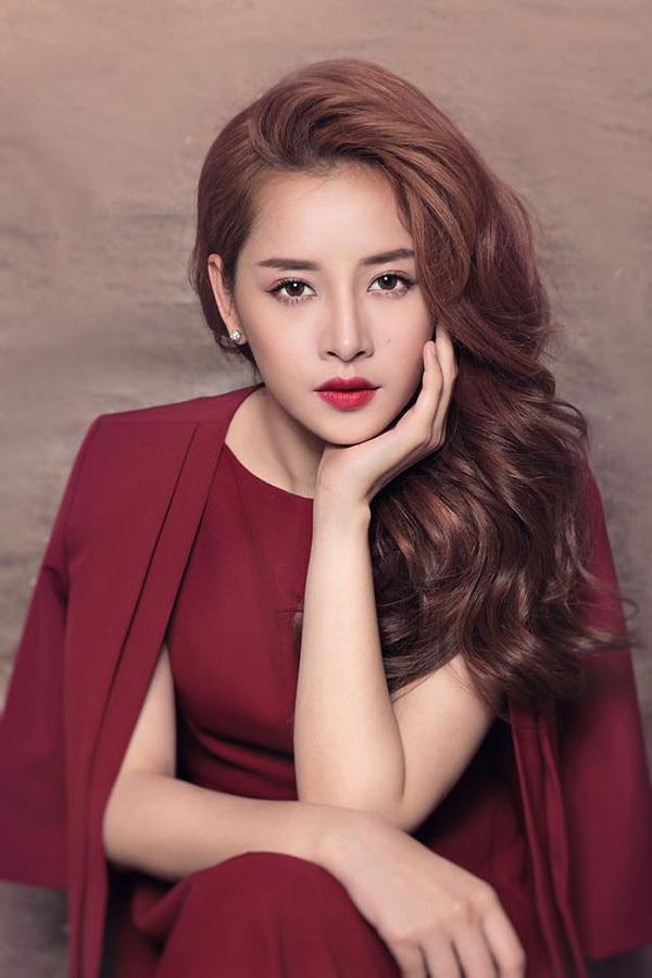 Chi Pu (치푸, Vietnamese actress, model, singer, tv