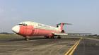 Cục Hàng không tính sử dụng máy bay Boeing bỏ rơi ở Nội Bài