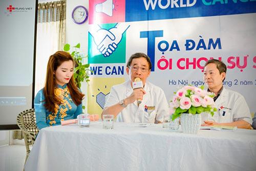 Hưng Việt nhắm mục tiêu bệnh viên tư hàng đầu miền Bắc