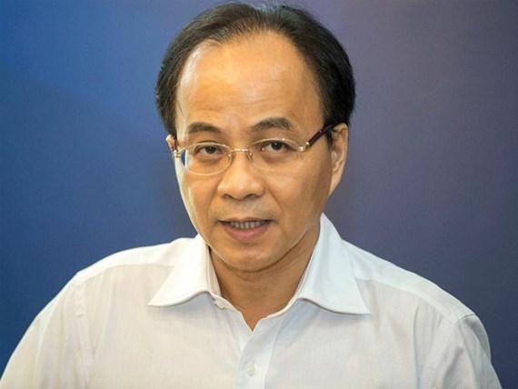 Lê Mạnh Hà,Văn Phòng Chính phủ,nhân sự,Bổ nhiệm nhân sư