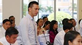 Ông Nguyễn Bá Cảnh thôi làm Bí thư Thành đoàn Đà Nẵng