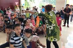Trường quốc tế Việt Nam - Phần Lan học phí cao nhất dự kiến 380 triệu đồng/năm