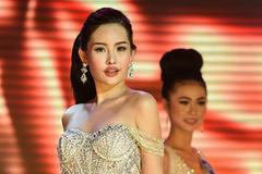 Hoa hậu Đại dương 2017 thừa nhận từng phẫu thuật thẩm mỹ