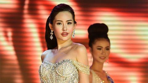 Hoa hậu đại dương,lê âu ngân anh,Hoa hậu Đại Dương 2017